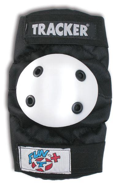 Cotoveleira Pro Fun-X Tracker