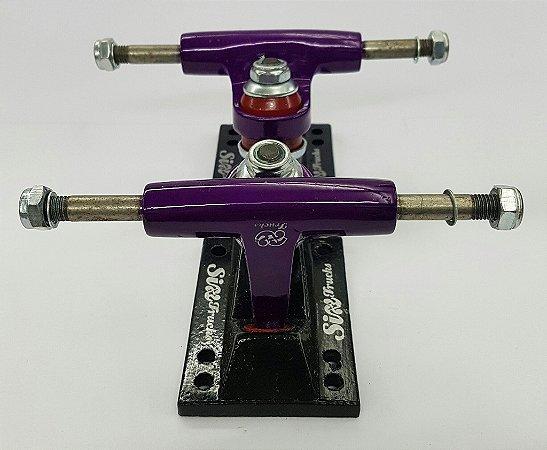 Truck Pro Slalom Color 75mm