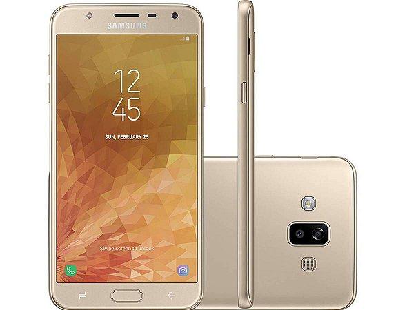 Smartphone Samsung J7 Prime 32GB Dourado