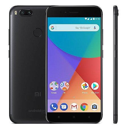 Smartphone Xiaomi MI A2 64GB Preto
