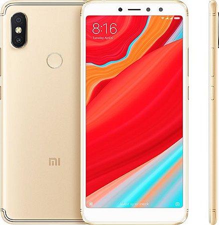 Smartphone Xiaomi Redmi S2 64GB Dourado