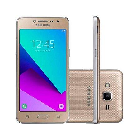 Smartphone Samsung J2 Prime 16GB Dourado
