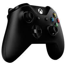 Microsoft Controle Xbox One S Preto