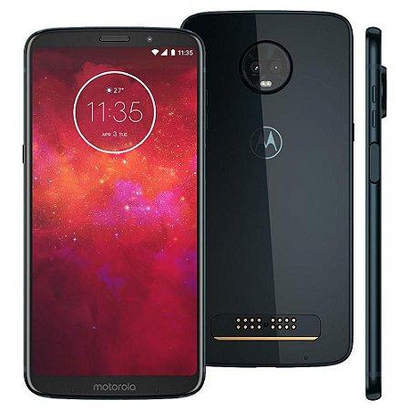 Celular Motorola Moto Z3 Play 128GB