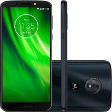 Celular Motorola Moto G6 Play 64GB Indigo