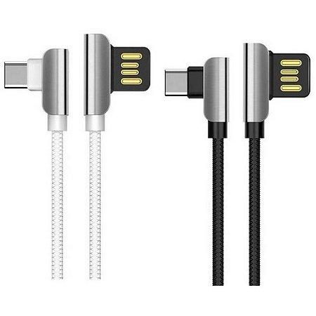 CABO USB TIPO-C HOCO U42 PLUGUE L
