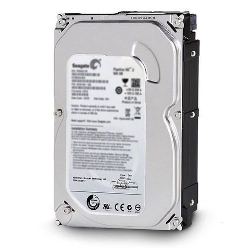 HD INTERNO PC 3.5' 500GB SEAGATE