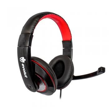 HEADSET GAMER EVOLUT THARDUS