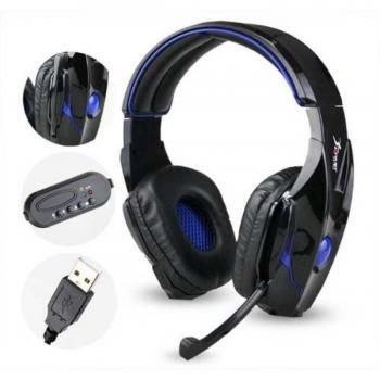 HEADSET GAMER KNUP KP-358