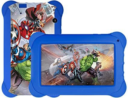 "TABLET MULTILASER KID DISNEY VINGADORES 7 POL"" NB240"