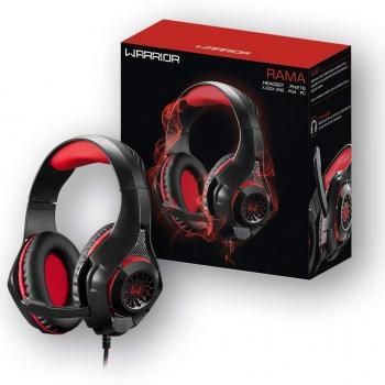 HEADSET GAMER MULTILASER RAMA PH219, XBOX ONE , PS4, PC