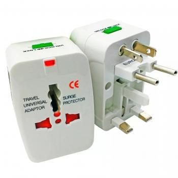 ADAPTADOR DE TOMADA ALL-IN-ONE