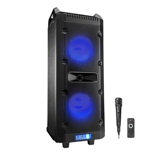 CAIXA DE SOM PARTY SPEAKER MULTILASER SP290