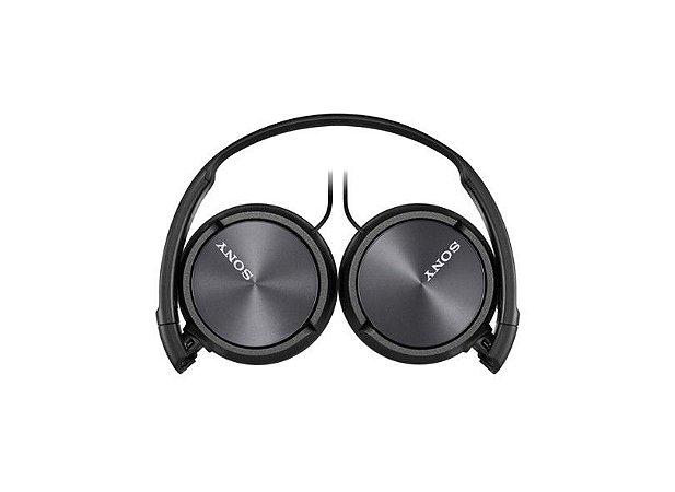 HEADPHONE BLUETOOTH SONY MDR-ZX310AP