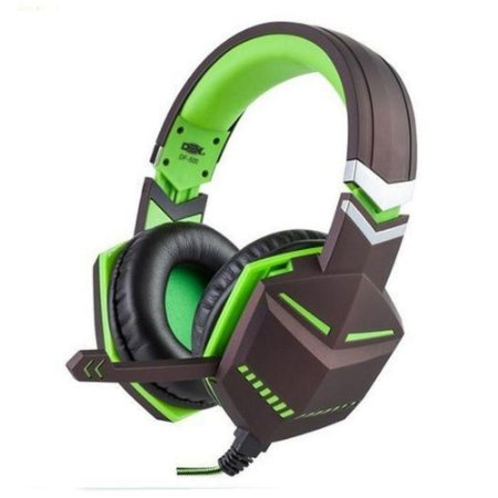 HEADSET GAMER PS4/XBOX ONE DEX DF-500