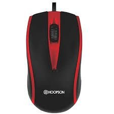 Mouse Gamer USB Hoopson MS-038V