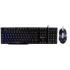 KIT TECLADO E MOUSE GAMER TPC-053K HOOPSON