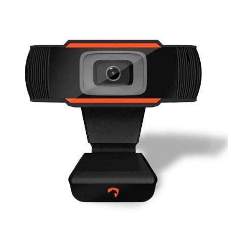 WEBCAM 1080P FULL HD 30FPS AMETVISION ONE