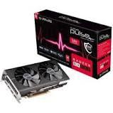 PLACA DE VIDEO SAPPHIRE PULSE AMD RX 580 8GB GRRD5