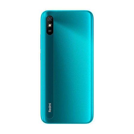 SMARTPHONE XIAOMI REDMI 9A 32GB  VERDE