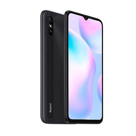 SMARTPHONE XIAOMI REDMI 9A 32GB  CINZA