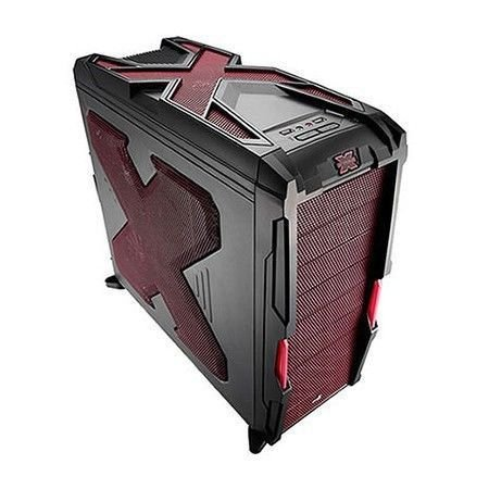 CPU SULAMERICA GAMER TURBO AMD RYZEN 7 3700X 16GB SSD2.5 120GB + HD 500GB AMD RX 580 8GB