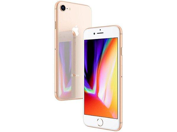 SMARTPHONE APPLE IPHONE 8 PLUS 64GB DOURADO