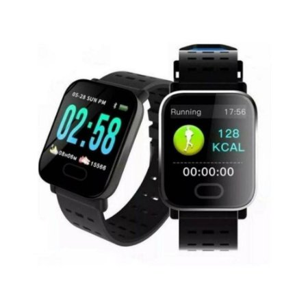 SMARTWATCH TOMATE MTR-28