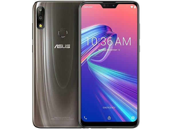 SMARTPHONE ZENFONE MAX PRO 4+64GB ASUS