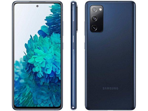 SMARTPHONE SAMSUNG GALAXY S20 FE 256GB AZUL