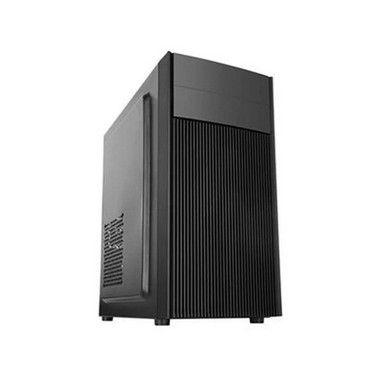 "DESKTOP I3-3200 3º 4GB HD SSD 120GB GABINETE ATX FONTE 200W + MONITOR PHILIPS 18"""