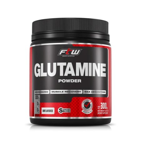 Glutamina Fitoway FTW - 300g