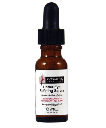 Sob Eye Refining Serum 15 ml - Life Extension   (Envio Internacional 10-20 FRETE GRÁTIS)