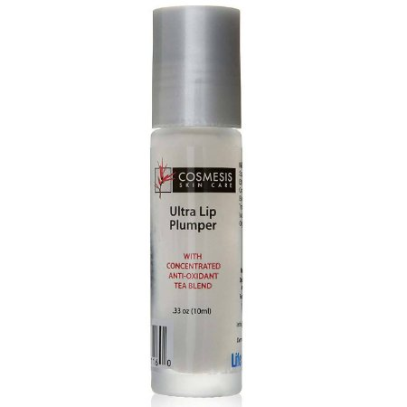 Ultra Lip Plumper - 0,33 fl oz - Life Extension   (Envio Internacional 10-20 FRETE GRÁTIS)