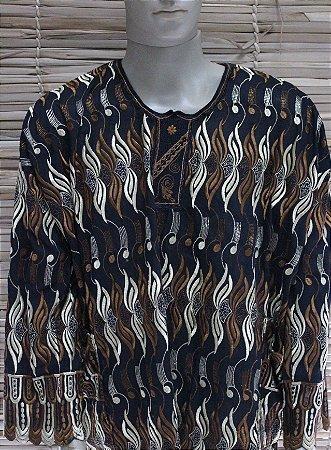 Conjunto Africano Masculino Ref.1042