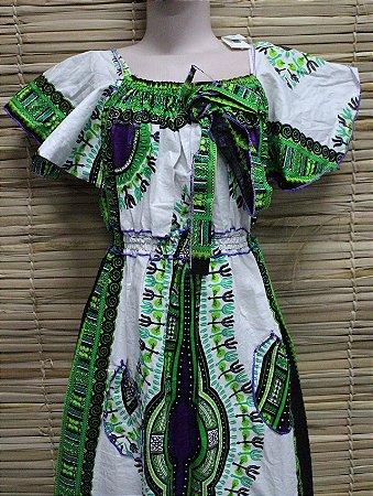 Vestido Africano-1050