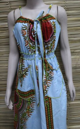 Vestido Africano-1051