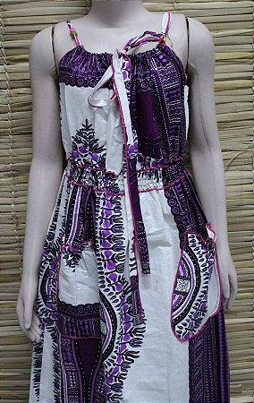 Vestido Africano-1053