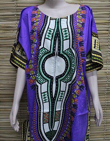 Vestido Africano-1054
