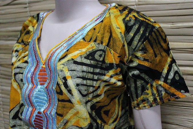 Vestido Africano-1057
