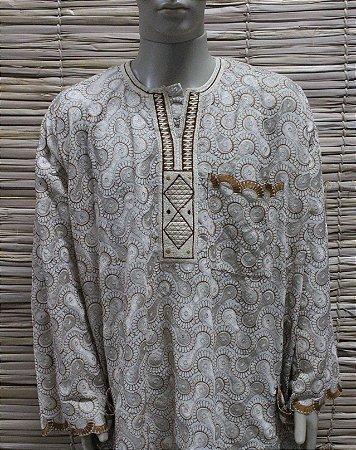 Conjunto Africano Masculino Ref. 1055
