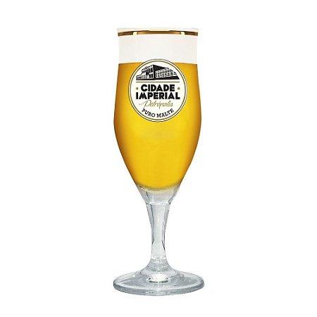 Taça de Cristal Lubzer 270ml - Cidade Imperial