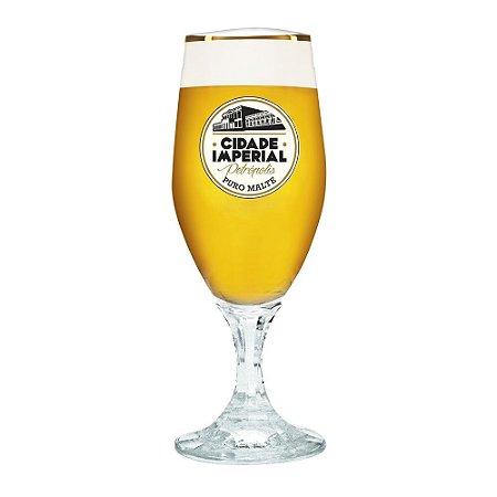 Taça de Cristal Velt 250ml - Cidade Imperial