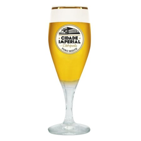 Taça de Cristal Prestige 300ml - Cidade Imperial
