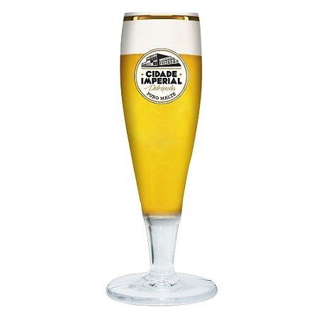 Taça de Cristal Mini Alsdosrf 150ml - Cidade Imperial