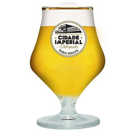 Taça de Cristal Maritim 400ml - Cidade Imperial
