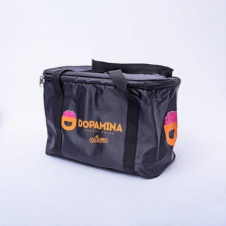 Bolsa Térmica 15 litros - Dopamina Energy Drink Extreme