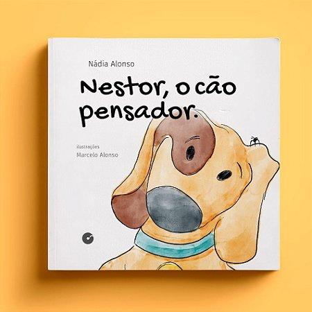 Nestor, o cão pensador