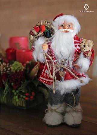 Papai Noel Presentes P