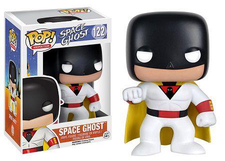 Bonecos Funko Pop Brasil - Space Ghost